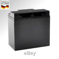 12V Ersatz Batterie pour Alber E-Fix E25 Fauteuil Roulant Électrique AGM Accu