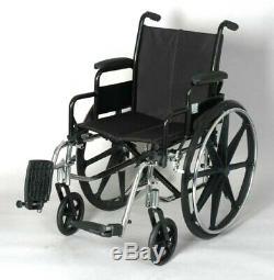 16 Léger Chaise Roulante