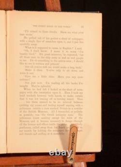 1893 2vol Many Inventions and Life's Handicap Rudyard Kipling Stories Reprints
