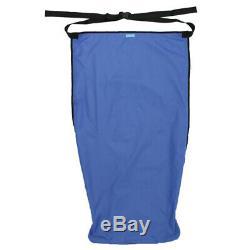 2 Pcs Épaissir Coupe-Vent En Fauteuil Roulant Couverture Chaude Réchauffement