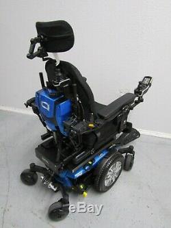 2018 Quantum Ilevel 2.0 puissance Chaise Roulante, Inclinaison, Lift