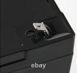4 Paquet 12V 7AH (Conforme 8AH &10AH) LI-ION 12V 7Ah Mobilité Scooter Piles