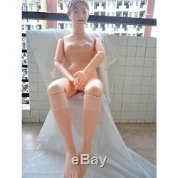 Allaitement Entraînement Teaching Mannequin Démonstration Modèle Femme Femelle