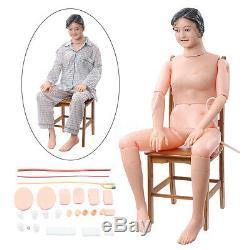 Allaitement Entraînement Teaching Mannequin Démonstration Modèle Femme Humain