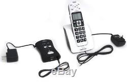 Amplificateur de téléphone bluetooth QH2 30dB Neuf