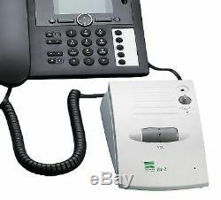 Amplificateur de téléphone fixe 35db TA2 Neuf