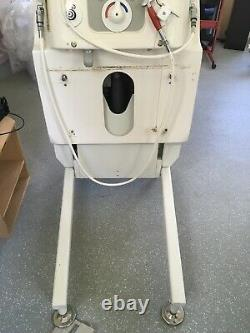Arjo Presto Électrique Douche / Bain Système AMA1002-04, Médicale, Handicap