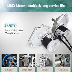 Automatisé Mobile Roulant Électrique Pliant Léger Power Scooter Mobilité