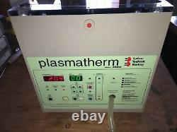 Barkey Type Plasmatherm III Tcs Décongélation Et Unité Chauffante