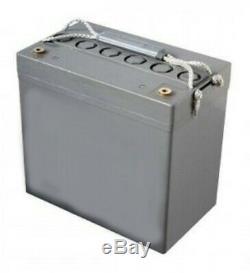 Batterie 12 Volts 59Ah/C20 49Ah/C5 Gel Fauteuil Roulant Handicapé