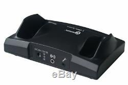Casque TV Amplicall 1000 Infrarouge noir Neuf