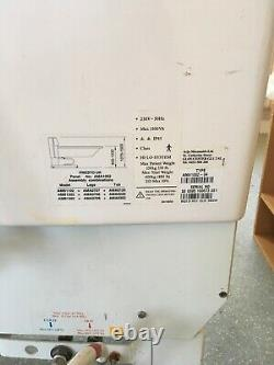 Ceinture Support Lombaire Arjo Presto Électrique Douche / Bain System