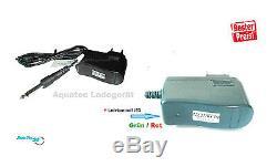 Chargeur de batterie Chargeur Automatique Invacare Beluga & Fortuna 14V-400mA