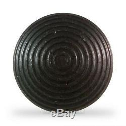 Clou podotactiles sans scellement Tige Standard Acier Zingué noir par 250