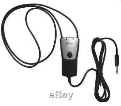 Collier boucle magnétique ILOOP Plus micro jack 3.5mm Neuf