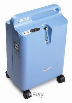Concentrateur D'oxygène Appareil De Respiration Oxygène Ever Flo Philips Neuf