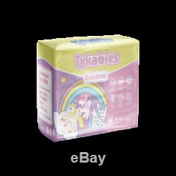 Couche adulte baby Licorne Large