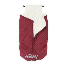 Couverture chauffante de couverture de réchauffeur de fauteuil roulant
