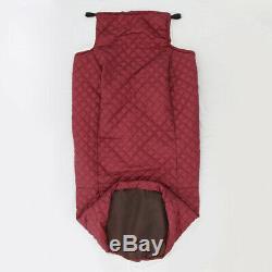 Couverture latérale de couverture de couverture de réchauffeur de fauteuil