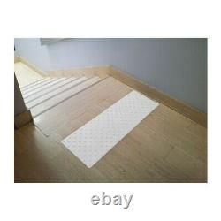 Dalle podotactile intérieure WATELIN blanc 825 x 420 mm