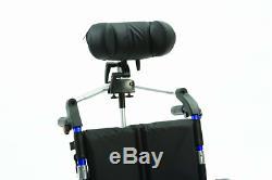 Drive Medical Headrest Appuie-tête universel pour fauteuil roulant