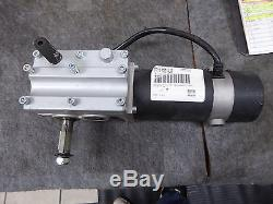 Drvasmb1437 Pride Jazzy 1101 Powerchair Moteur / Vitesse Assy