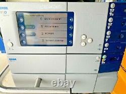 ERBE Vio 200 D Hf- Chirurgiegerät Avec Vio-Cart Et APC2 Koagulationseinheit