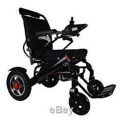Électrique Potable Fauteuil Roulant Léger Médical Scooter Mobilité Powerchair
