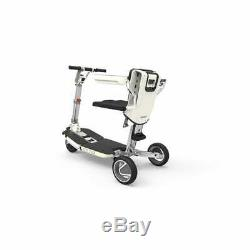 Ex-Demonstration ATTO Folding Portable Mobility Scooter