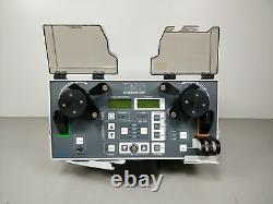FMS Duo + Fluide / Liquide Gestion Système, Usé