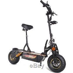 FORCA scooter E-scooter électrique ville ROULEAU ELECTRO StVO 20km/H