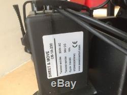 Fauteuil à commande électrique Sweet & Move CB-1A-230 bon état