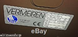 Fauteuil médicalisé électrique Siège coquille Vermeiren STYLLA-E anti escarres