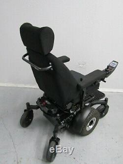Frontier V6 Chaise Roulante Tout Terrain avec puissance Inclinaison et Lift