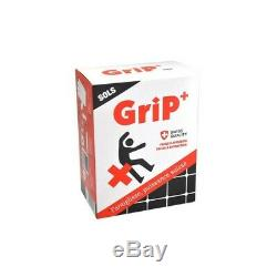 GRIP Kit complet antidérapant Sols Multi-usages Transparent