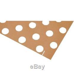 Gabarit bois 52 x 42 cm pour plots podotactiles