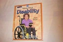 Handicap Library Bords Jillian Powell