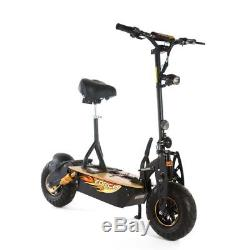 Handy Scooter Mobilité Evoking 45km/H Electro Scooter E-Scooter Scooter