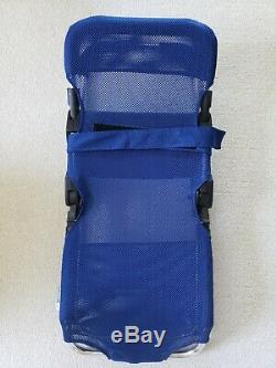Leckey Advance Bain Chaise Taille 1 Tout Neuf