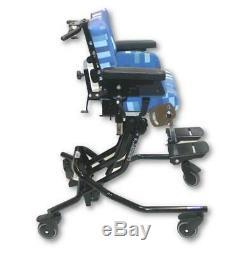 Leckey Cas / 1 Hi-Low Chaise Profilée Advance Siège Taille 1 (Enfants)