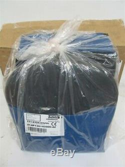 Leckey Ottobock 151 6104 03VIN, Taille 1, Activité Coussin de Siège & Housses Bleu