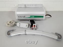 Likorall 242 S R2R Frais Généraux 200kg Patient Levage Winch Santé Handicapés