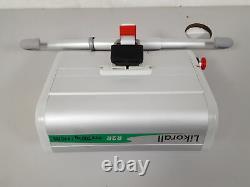 Likorall 242 S R2R Frais Généraux 200kg Patient Levage Winch Soins Handicapés