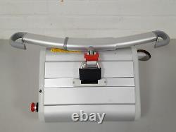 Likorall 242 S R2R Overhead 200kg Patient Levage Handicapés Treuil Winch Soins