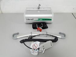Likorall 242 S R2R Overhead 200kg Patient Levage Winch Handicapés Treuil Care