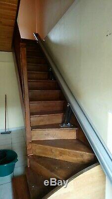 Monte-escalier droit''Acorn Superglide 130'