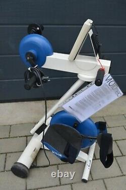 Motomed Viva 1 Bras Et Beinbewegungstrainer Pédalier D'Exercice