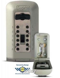 NRS Healthcare Coffre à Clés C500