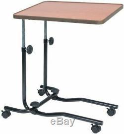 NRS Healthcare Table de Lit/Fauteuil Type Divan M01278 NEUF
