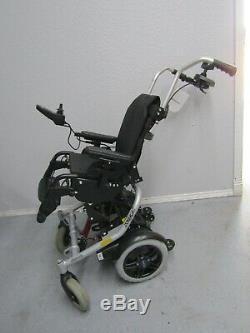 Ottobock Skippi Pédiatrique puissance Wheelchair. Tilt, Lift (comme Permobil)
